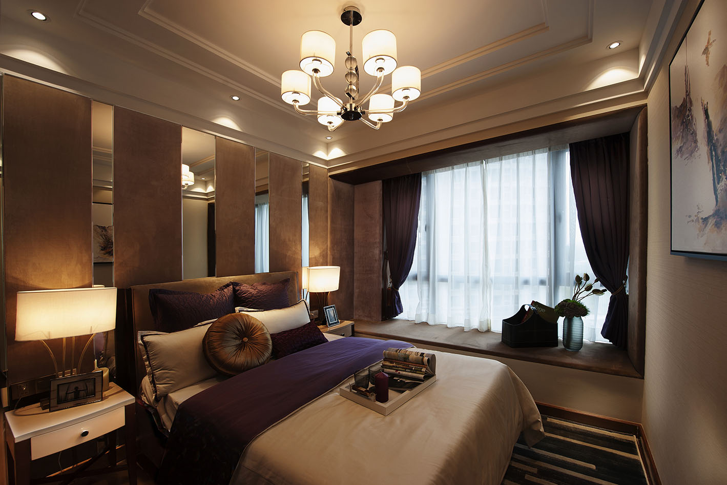 Architecturalphotographerscarboroughbeautifulbedroomsperfect - Beautiful bedrooms perfect for lounging all day
