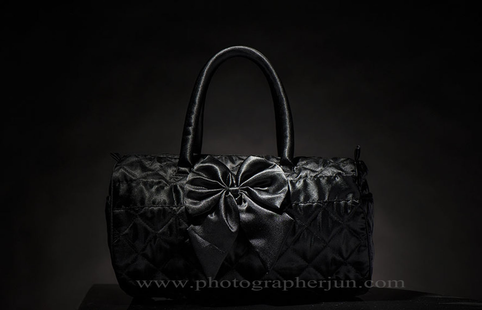 fashion bag product photography